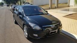 Hyundai I30 automático 2.0 apenas 58000 km - 2012