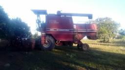 Vende-se colheitadeira ideal 1175 DS