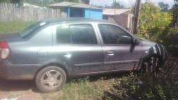 Vendo Renault clio sedan - 2007