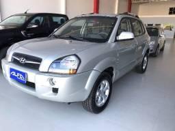Hyundai Tucson GLS 2.0 - 2013