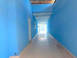 Cód. 5657 - Ponto comercial e Casa Jardim Calixto - Anápolis -GO