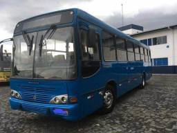 Ônibus VW 16210 com 47 lugares
