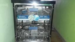 Vendo lava louça bosch