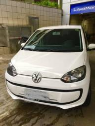 VW Up! Move i-Motion 4p Flex 15/15 - 2015