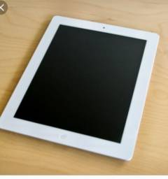 IPad 3 Branco Wi-Fi 3G 32GB Chip