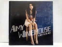 CD Amy Winehouse - Back to Black - Original