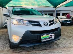 Toyota Rav4 aut. 4x2 , Estado Único ,50000km revisada Toyota 13/13 !!!!!! - 2013