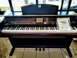 piano digital clavinova comprar usado no brasil 65 piano digital clavinova em segunda m o. Black Bedroom Furniture Sets. Home Design Ideas