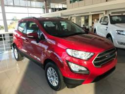 Ford Nova Ecosport 1.5 AT 2020 0KM!!! Barbada!!!! R$72.990,00 - 2019