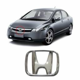 Emblema Honda - Grade do Radiador New Civic E New Fit 2007 a 2014 comprar usado  Recife