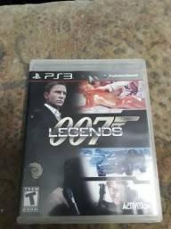 007 Legends, usado comprar usado  Rio de Janeiro