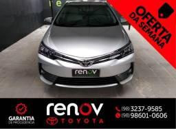 Toyota Corolla 2019 na Renov tem! Melhor preço do Maranhão venha conferir - 2019