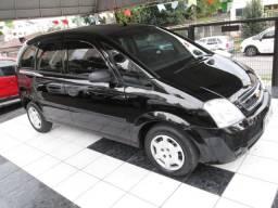 Chevrolet Meriva Joy 1.4 2012 Flex - 2012