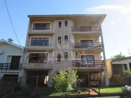 Apartamento à venda com 3 dormitórios em Centro, Estrela cod:154312