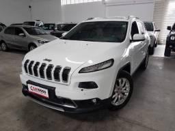 Jeep Cherokee Limited Apenas 30.000km - 2015