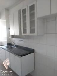 Apartamento residencial para locação, no condomínio vilaugus são manoel, americana