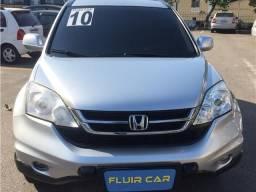 Honda Crv 2.0 lx 4x2 16v gasolina 4p automático - 2010