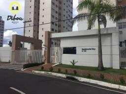 Paradise Sky Apartamento 84m² 3 quartos sendo 1 suíte na Promoção!