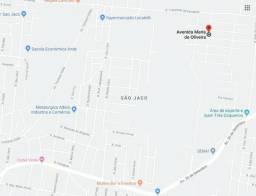 Terreno Sapiranga bairro São Jacó
