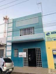 Marabá - Prédio na Avenida Castelo Branco - Cidade Nova