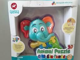 Brinquedo em 3D eduvativo no Mercado do bem