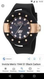 Relógio invicta s1 1944