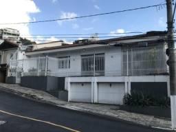 Aluguel de casa comercial no Bom Pastor