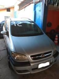 GM- Chevrolet Zafira Elegance 2012 - 2012