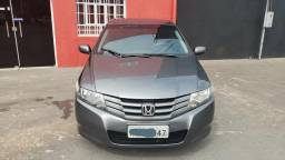 Honda City LX Flex - 2010