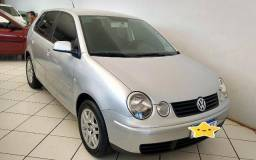 Polo hatch 2006 1.6 completo - 2006