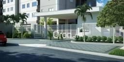 Apartamento com 2 dormitórios à venda, 49 m² por r$ 172.000,00 - jardim imperial - apareci