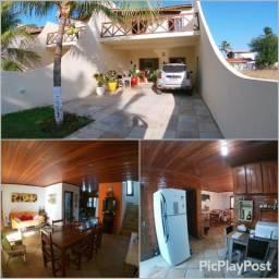 Linda casa toda mobiliada no Cumbuco, com 3 quartos, próxima ao Carmel!