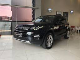 LAND ROVER DISCOVERY SPORT HSE 2.0 4X4 DIESEL AUT - 2017
