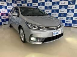 Toyota corolla 2017/2018 2.0 xei 16v flex 4p automático - 2018