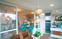 (ES) Apartamento com 03 Quartos - Closet Projetado - Altos do Calhau -