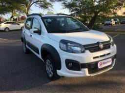 FIAT UNO 2017/2017 1.0 FIREFLY FLEX WAY 4P MANUAL