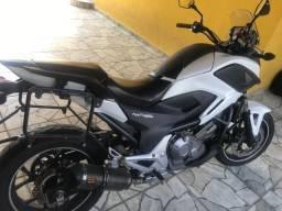 Honda NC 700 X - 2014