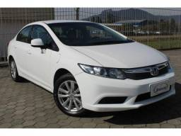 Honda Civic LXS - 2013