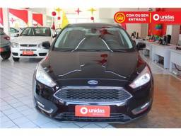Ford Focus 2.0 se fastback 16v flex 4p powershift - 2018