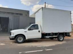 Ford f 250 -caminhão - 1999