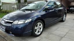 Civic LXS 1.8 16V Cambio Manual 2007 - 2007