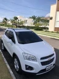 Vendo Tracker Chevrolet 2014 - 2014