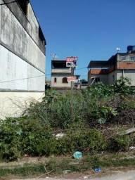 Vendo terreno em Queimados ótima localização telezap 21 96450.7920