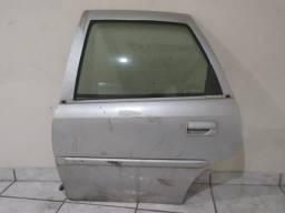 Porta traseira esquerda Chevrolet Vectra 96 a 05