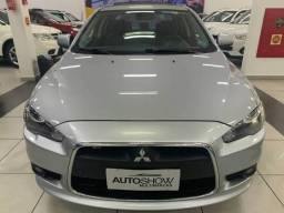 MITSUBISHI LANCER 2015/2015 2.0 GT 16V GASOLINA 4P AUTOMÁTICO - 2015