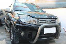 Ford-Ecosport frest 1.6 +GNV Financiamos sem comprovação de renda - 2011