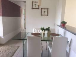 Título do anúncio: Apartamento com 3 dormitórios à venda, 76 m² por R$ 241.000,00 - Parque Flamboyant - Goiân
