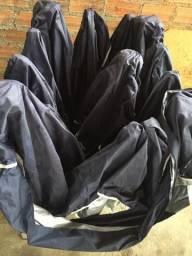 Vendo tenda sanfonada