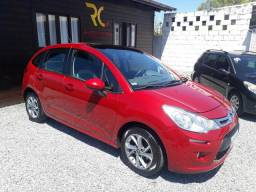 C3 Tendence 1.5 completo GNV - 2014