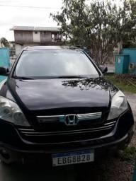 Honda cr-v 2008 2.0 16v gosolina - 2008